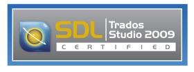Trados certification